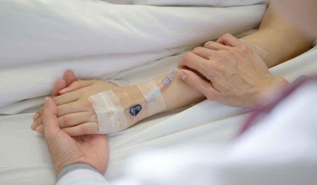 Лечение метадоновой зависимости в Кингисеппе в клинике