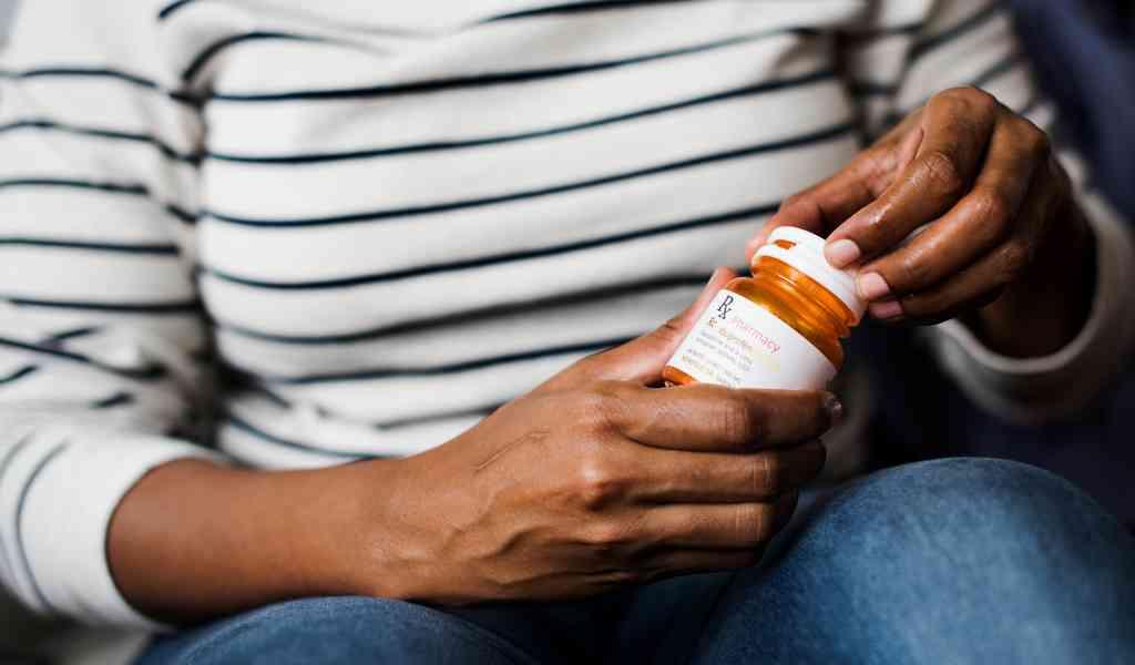 Лечение депрессии в Кингисеппе медикаментозным способом