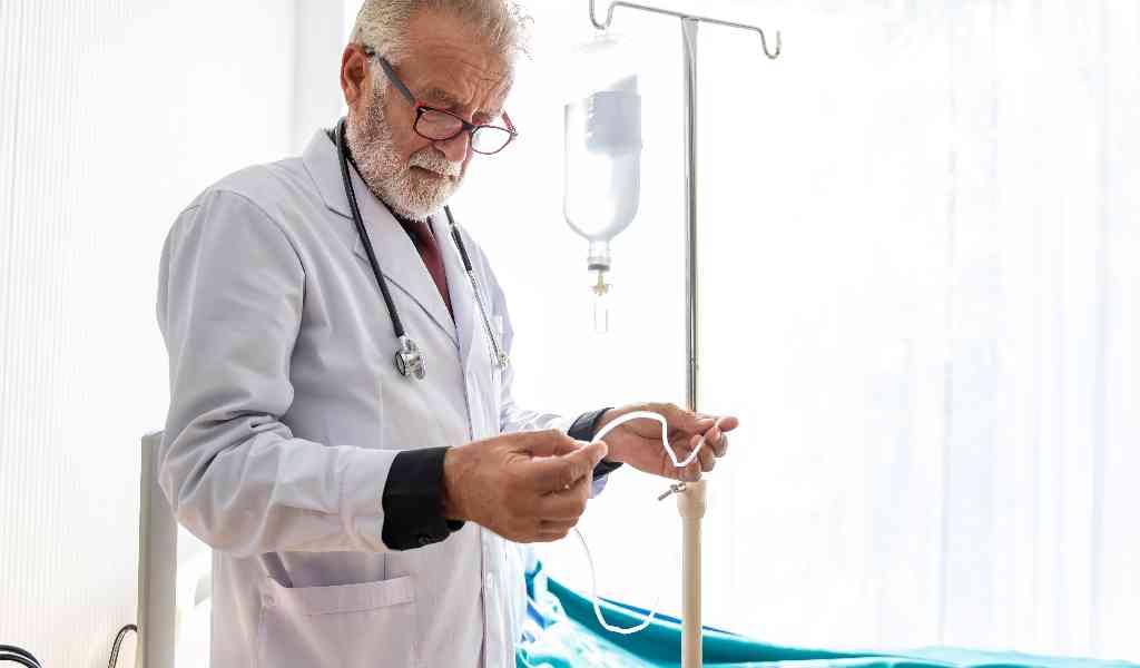 Лечение амфетаминовой зависимости в Кингисеппе в клинике