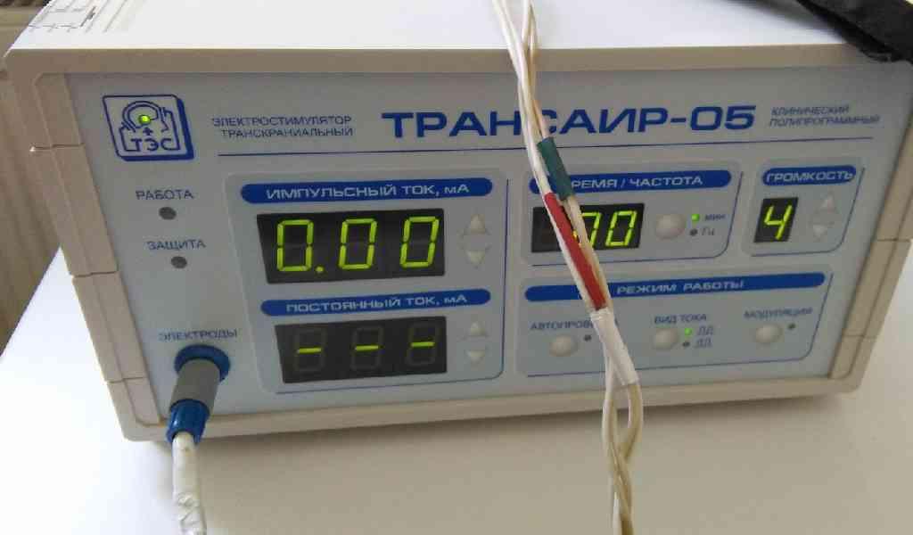 ТЭС-терапия в Кингисеппе - куда обратиться