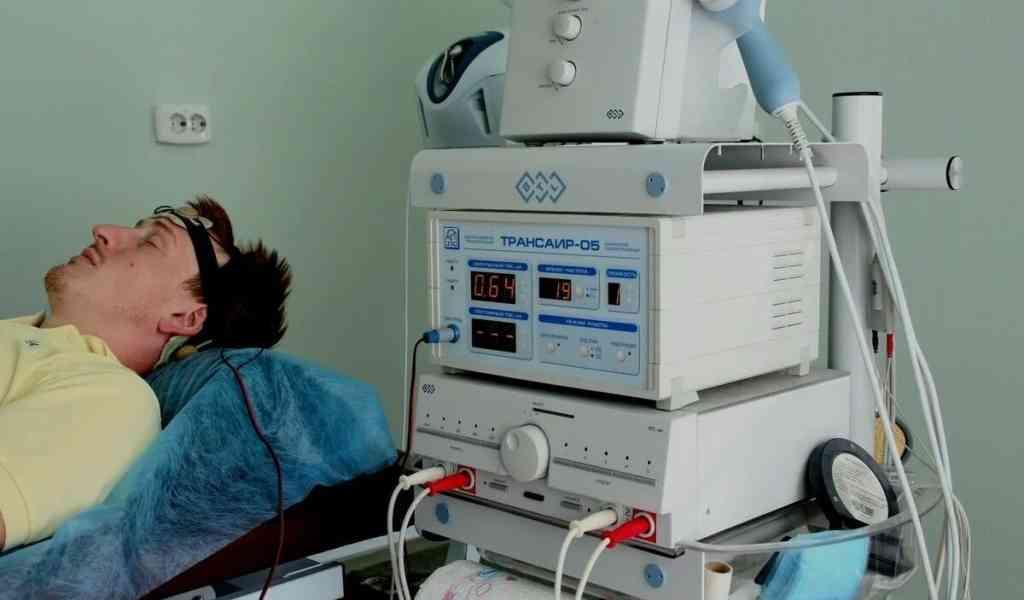ТЭС-терапия в Кингисеппе